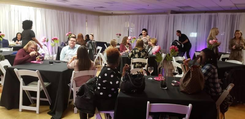 Bethany Center Makeover Event 2