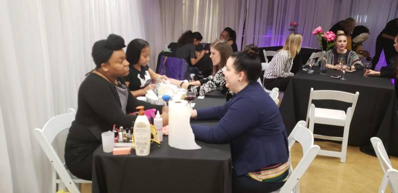 Bethany Center Makeover Event 3