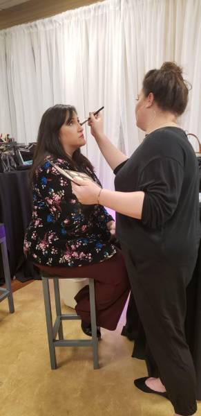 Bethany Center Makeover Event 4