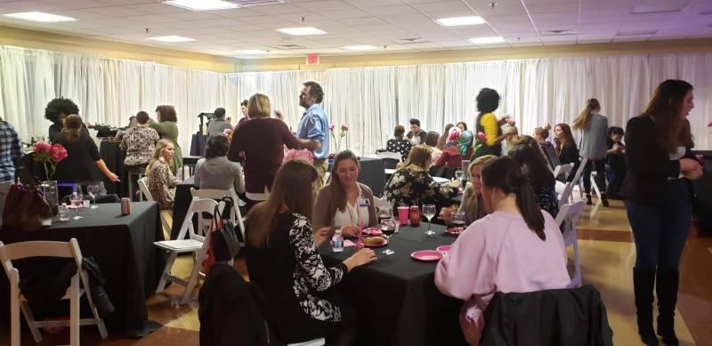 Bethany Center Makeover Event 6
