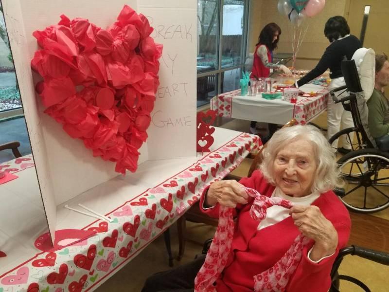 Bethany Valentines Day 1