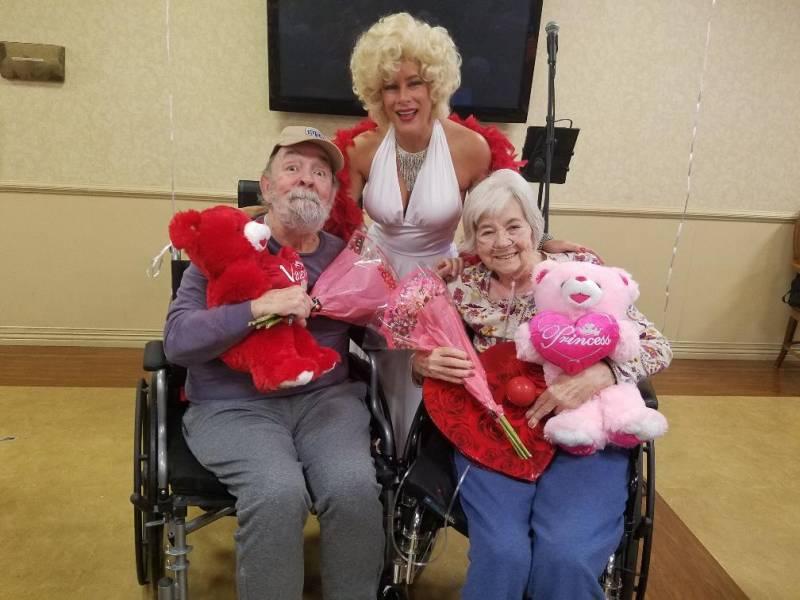Bethany Valentines Day 9