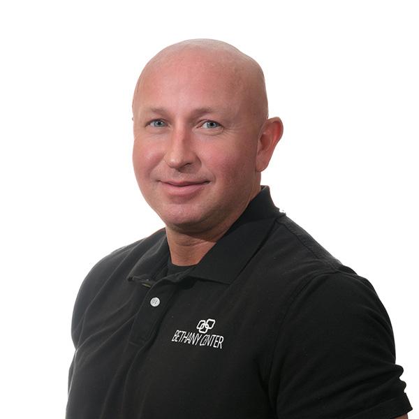 Staff Development Coordinator